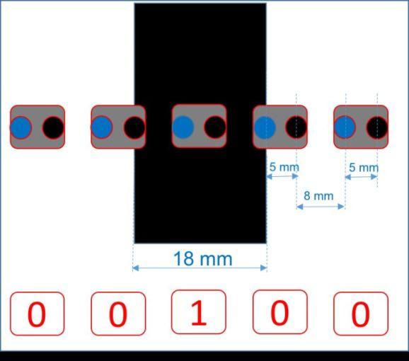 The Circuit Diagram Of Simple Low Voltage Photo Sensitive Dark Detector