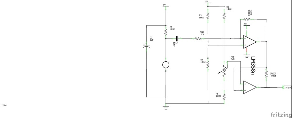 medium resolution of here schematic circuit is attached before connecting to arduino an amplifier offset zero level is used to make convenient to arduino