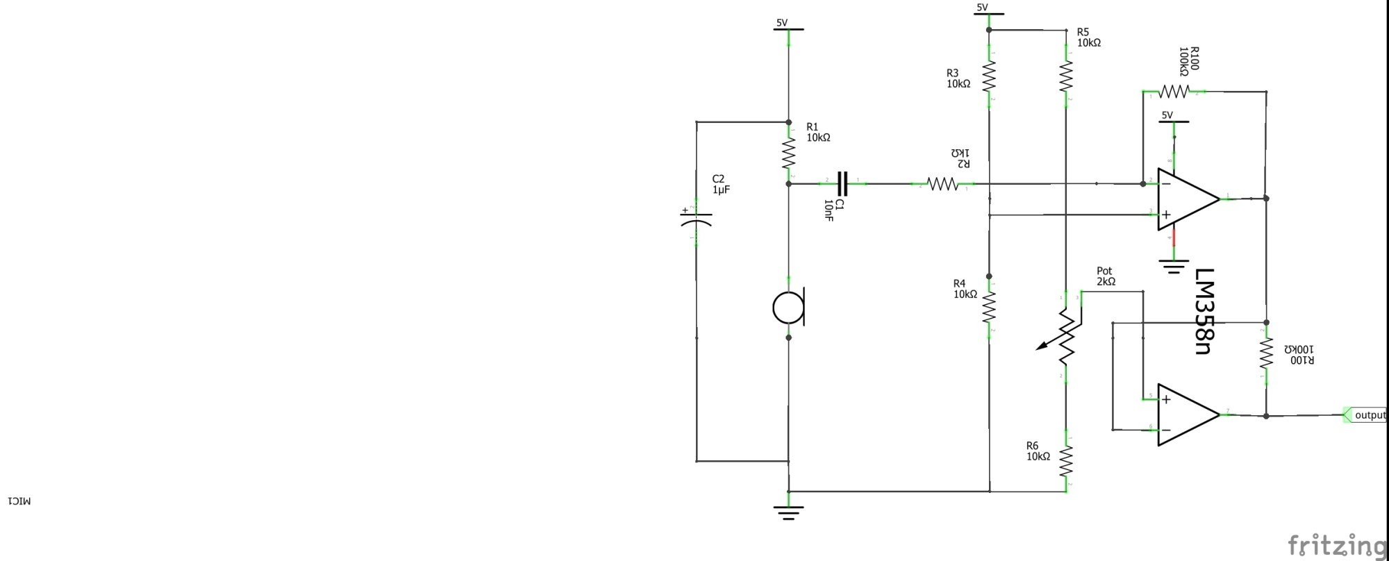 hight resolution of here schematic circuit is attached before connecting to arduino an amplifier offset zero level is used to make convenient to arduino