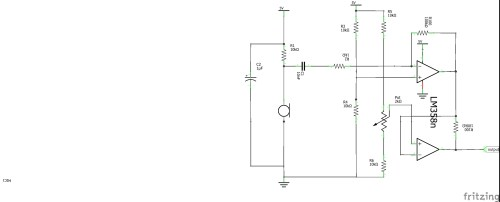 small resolution of here schematic circuit is attached before connecting to arduino an amplifier offset zero level is used to make convenient to arduino