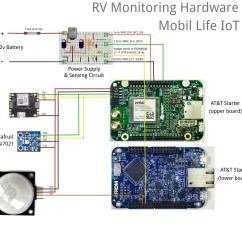 Rv Power Converter Wiring Diagram 2002 Jetta Tdi Fuse Magnetek 7345