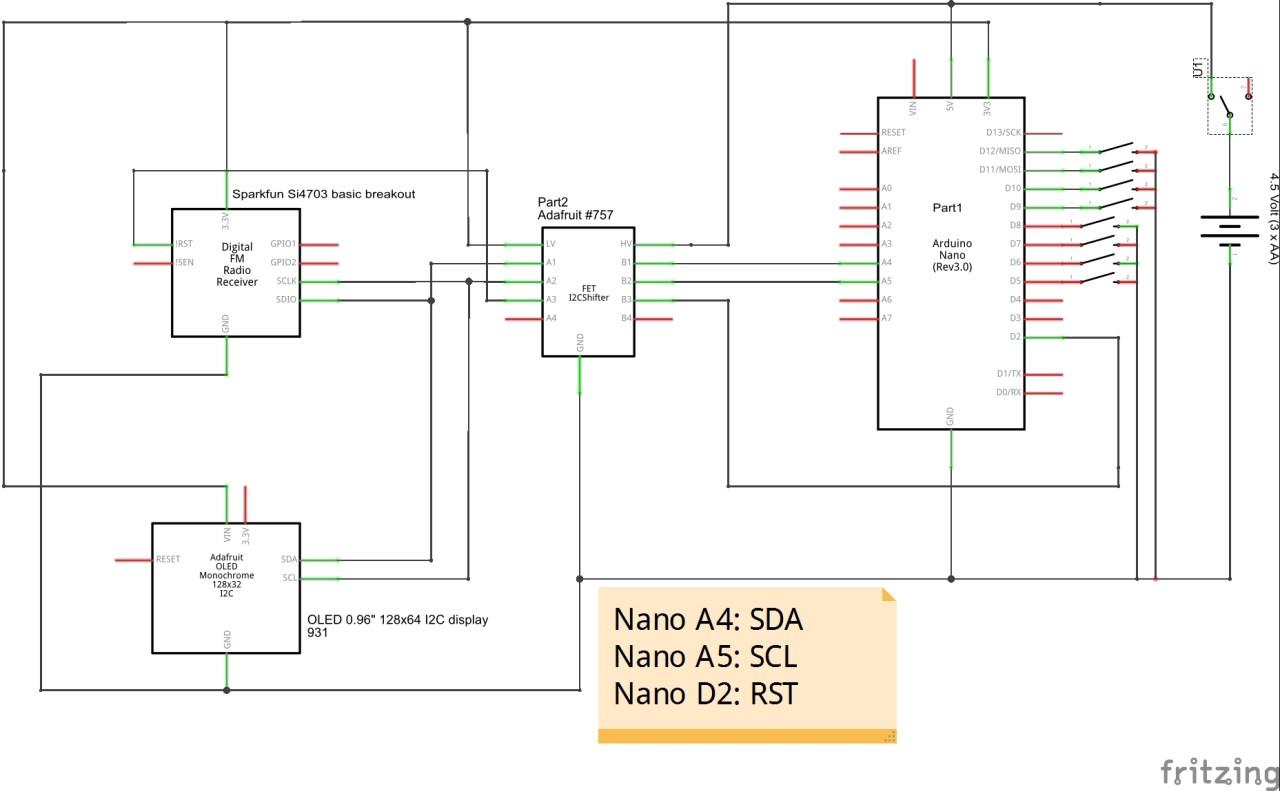 q meter circuit diagram [ 1280 x 792 Pixel ]