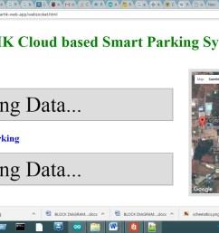 screenshot of web application [ 1366 x 768 Pixel ]