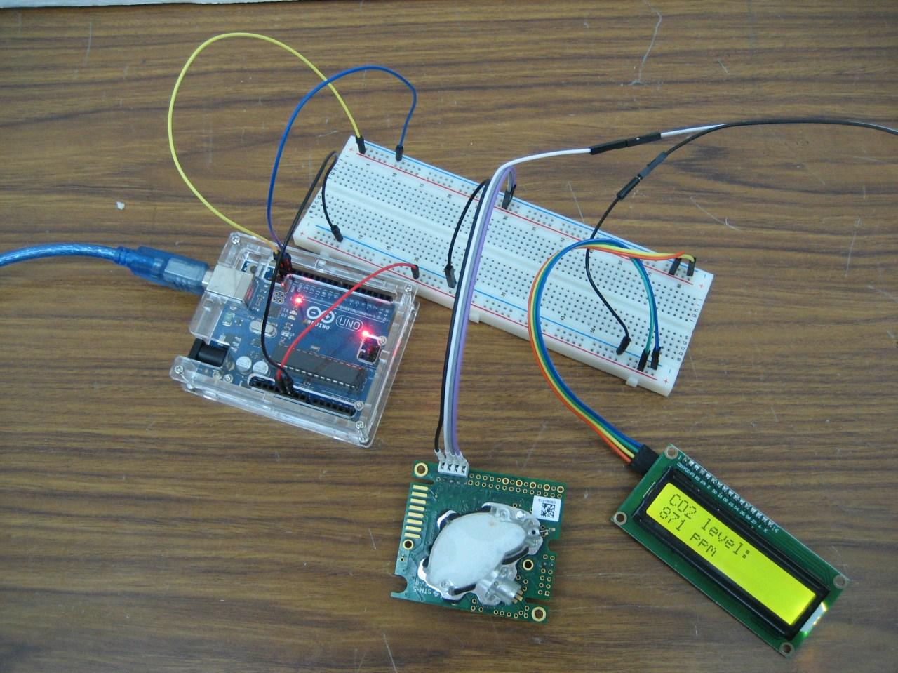 co2 sensor wiring diagram [ 1280 x 960 Pixel ]