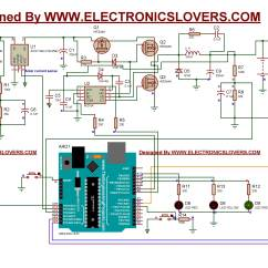 Pwm Solar Charge Controller Circuit Diagram Oil Pressure Gauge Wiring Home Made Arduino Based Mppt Hackster Io