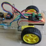 Rc Toy Car Using Nrf24l01 Arduino Project Hub