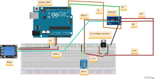 small resolution of arduino alexa ynlluz2d54