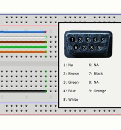 arduino atari adaptor project hubrhcreatearduinocc atari 2600 wiring diagram at mywebline de [ 1793 x 728 Pixel ]