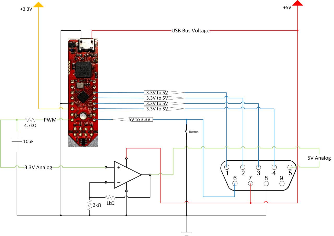small resolution of wiring diagram for atari 7800