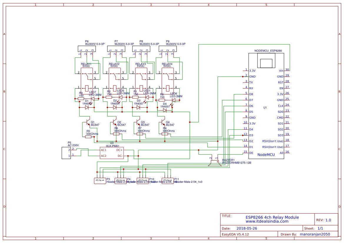 hight resolution of schematics