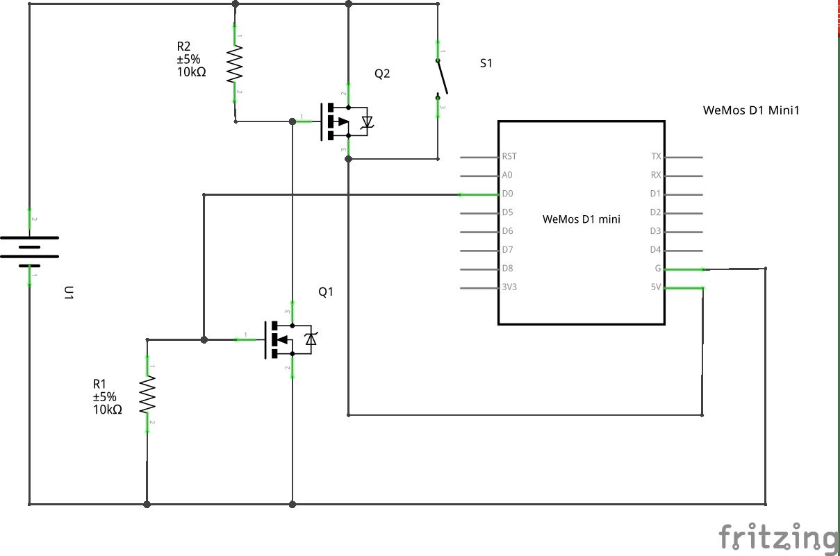 medium resolution of latching circuit line diagram