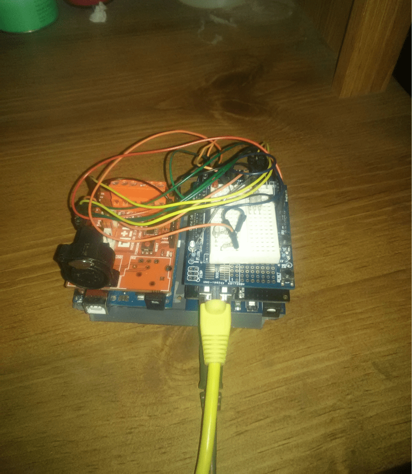 small resolution of web operated dmx controller