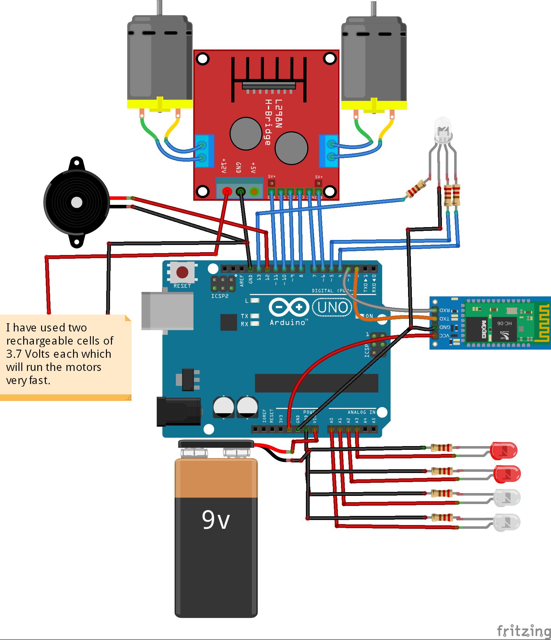 bec for rc car wiring diagram [ 1758 x 2043 Pixel ]
