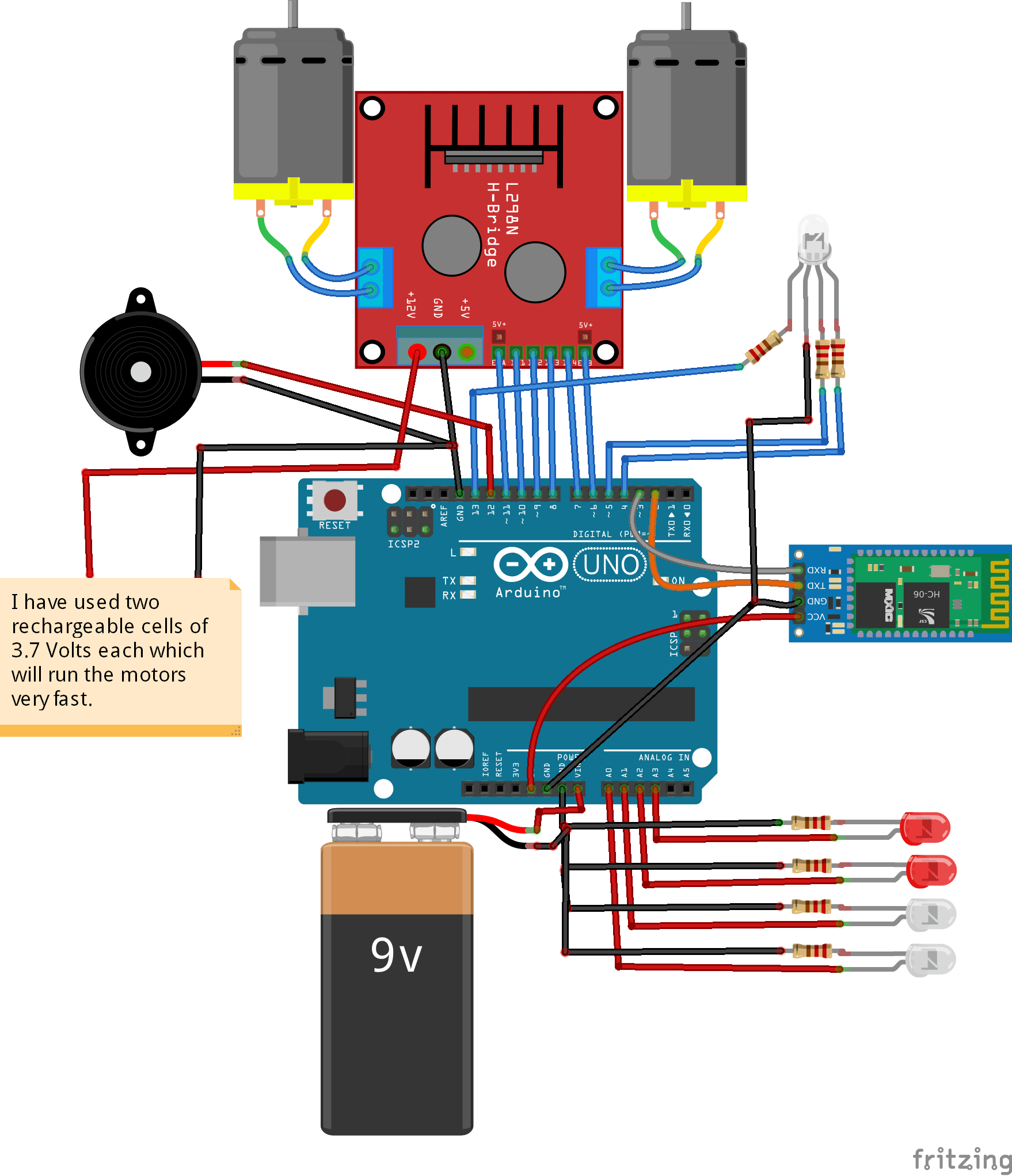 small resolution of bec for rc car wiring diagram