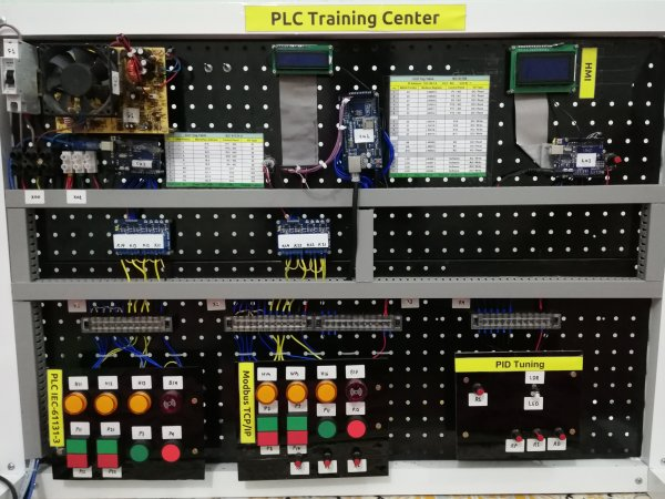 Plc Ladder Wiring Diagram