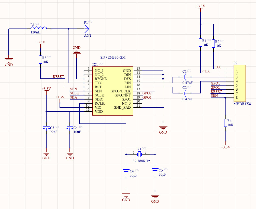 hight resolution of fm transmitter with rds rbds data transmission capability