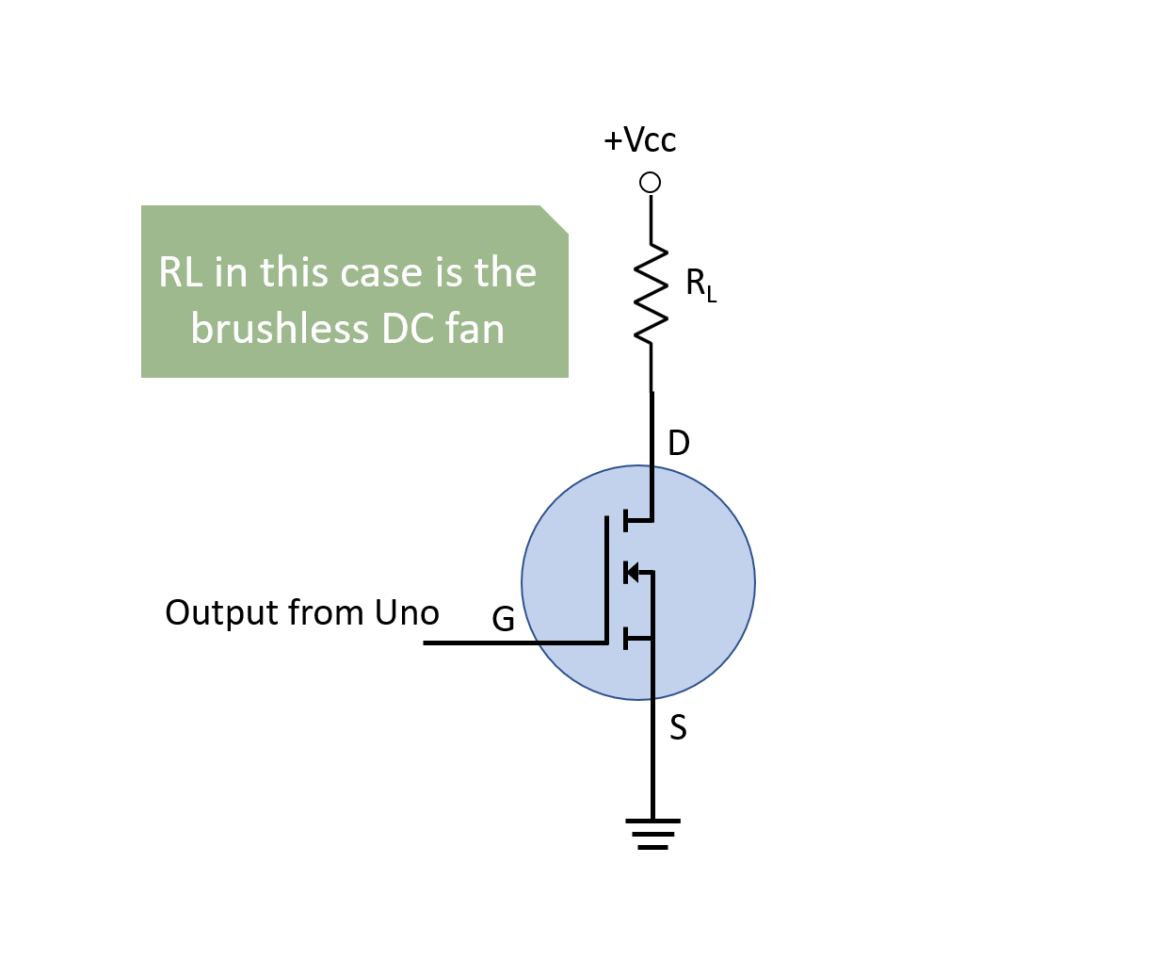 small resolution of dc fan wiring