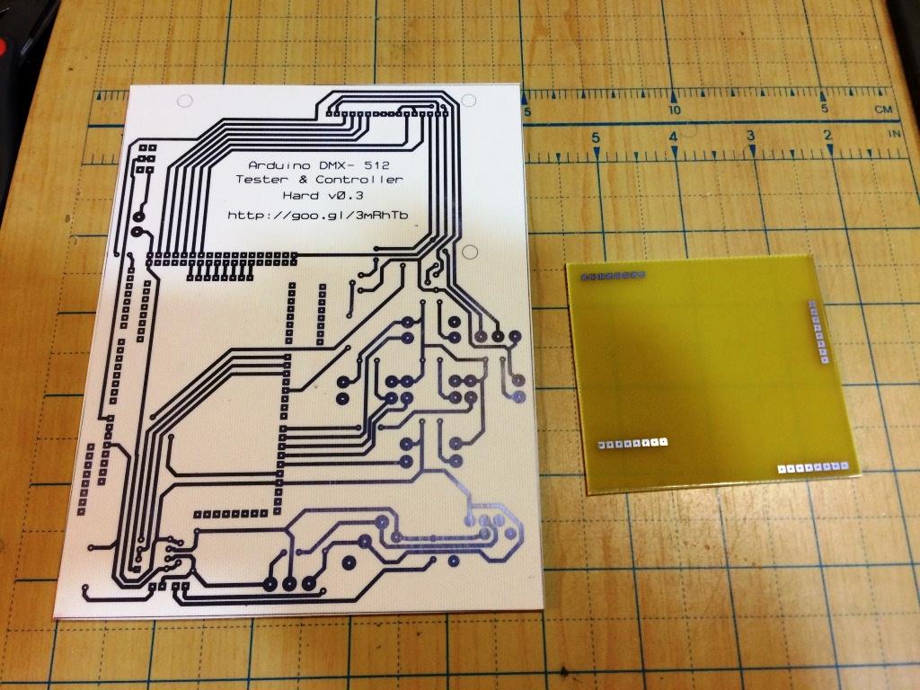 dmx512 wiring diagram [ 1024 x 768 Pixel ]