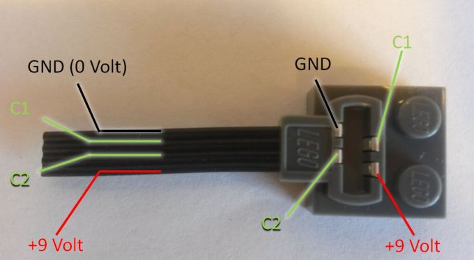 Plug Wiring Diagram On 4 Wire Plug Wiring Diagram For Trolling Motor