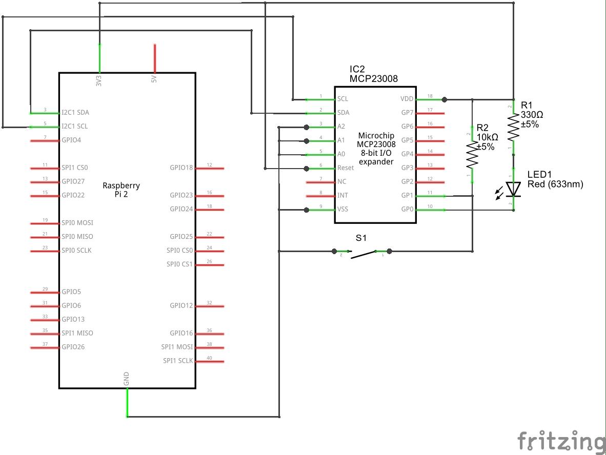 i2c wiring diagram [ 1182 x 888 Pixel ]