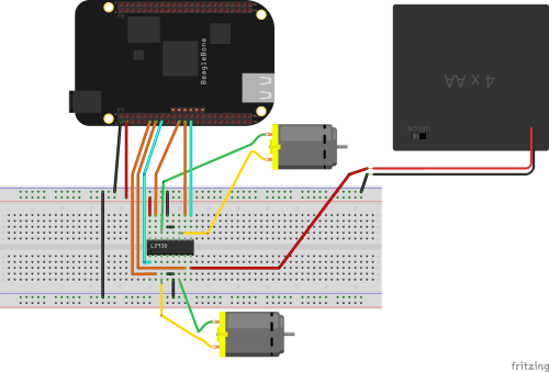 small resolution of controlling a motor with an h bridge