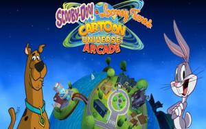 Scooby Doo! & Looney Tunes Cartoon Universe: Arcade Hack Online