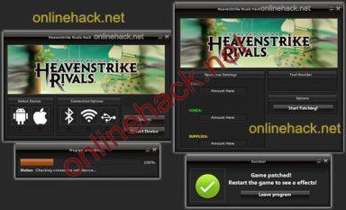 Heavenstrike Rivals Hack Tool