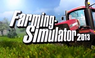 Farming Simulator 2013 Cracked Full