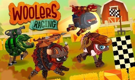 Woolers Racing Hack Tool