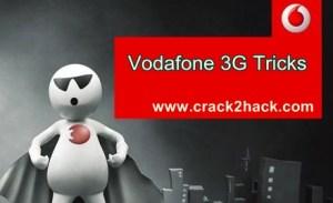 Vodafone 3G Hack