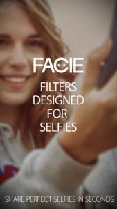 FACIE iOS app Full Cracked