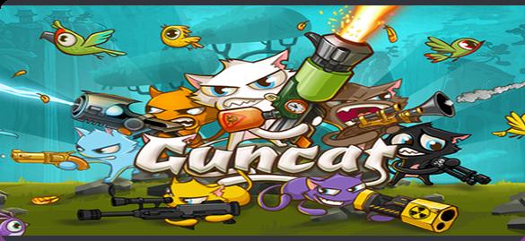 GunCat Hack Tool