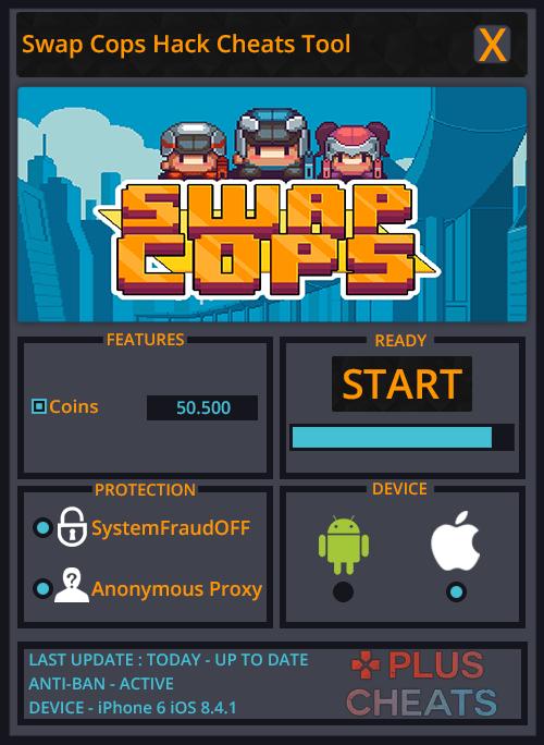 swap cops hack