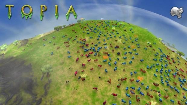 Free Topia World Builder hack download