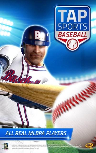Tap Sports Baseball hack gold