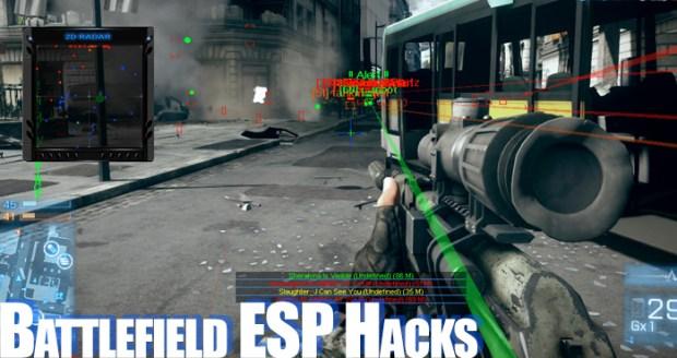 battlefield esp hacks