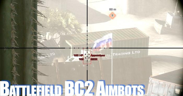 bf bc2 aimbots