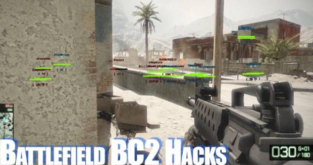 bf bc2 hacks