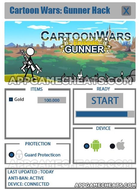cartoon-wars-gunner-cheats-hack-gold