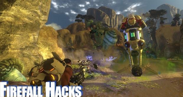 firefall hacks