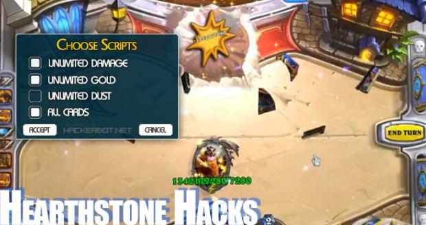 Hearthstone Hacks (Cheats)