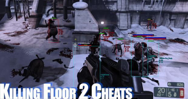 kf2-cheats