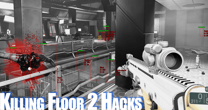 kf2-hacks