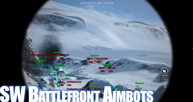 sw battlefront aimbot