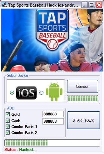 Tap Sports Baseball hack