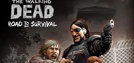 Walking Dead: Road to Survival Hack
