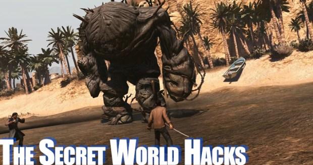 the secret world hacks