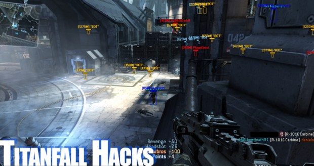titanfall-hacks