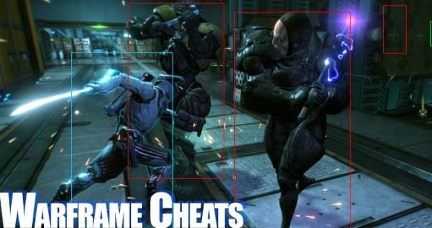 warframe cheats
