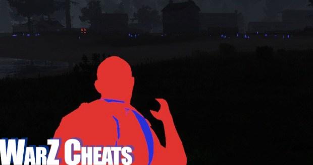 warz cheats